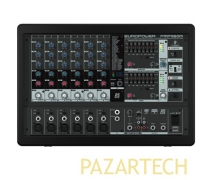 Behringer PMP530M 300 Watt Power Mikser