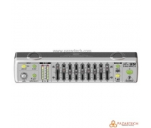 Behringer MINIFBQ FBQ800 9 Band Graphic Equalizer