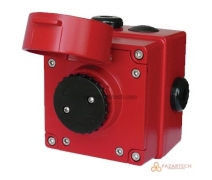 E2S IS PUSH BUTTON - IP66 (ATEX)