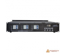 STI DP-06 6x20A Digital Dimmer
