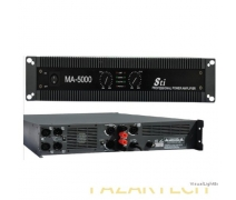 STI MA-5000 Power Amfi