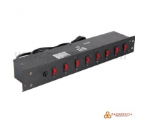 STI SB-08 8 Kanal Switch Box